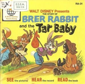 El cuento de Tar Baby y Briar Rabbit según el libro Padre Rico Padre Pobre de Robert Kiyosaki